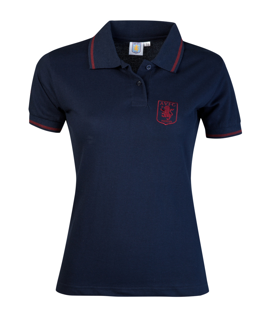 Womens polo shirt allopar llc for Woman s polo shirts